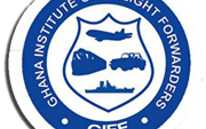GIFF   Ghana Institute Of Freight Forwarders